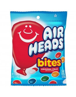 Airheads Bites Fruit Candy 108g