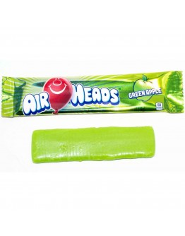 Airheads Green Apple 15.6G