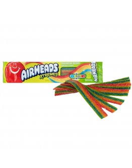 Airheads Xtremes Sweetly Sour Belts57g