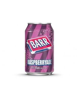 Barr Raspberryade 49p 330ml