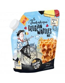Belgian Waffles Mix 600g