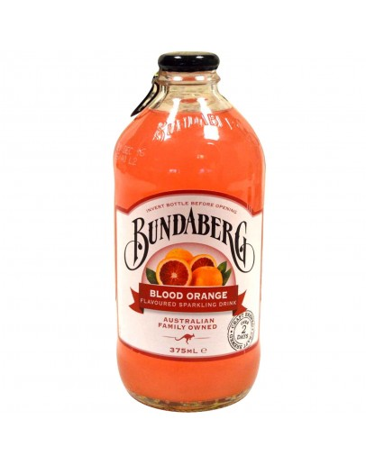 Bundaberg Blood Orange 375 ML