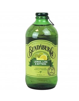 Bundaberg Lemon Lime  Bitters 375 ML