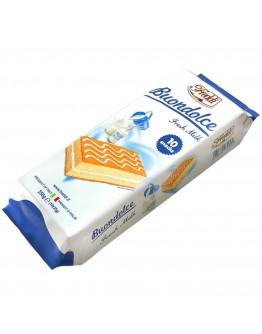 Buondolce  Cake With Milk  Cream 250g