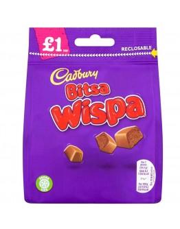 Cadbury Bitsa Wispa Pm 1 95G