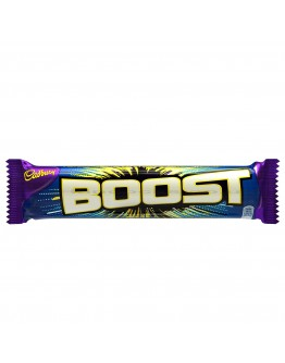 Cadbury Boost Chocolate Bar  48,5gm