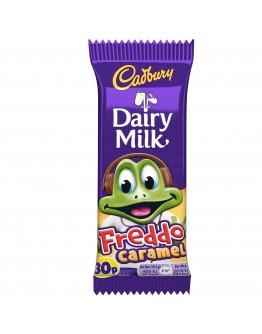 Cadbury Dairy Milk Freddo Caramel 19,5g