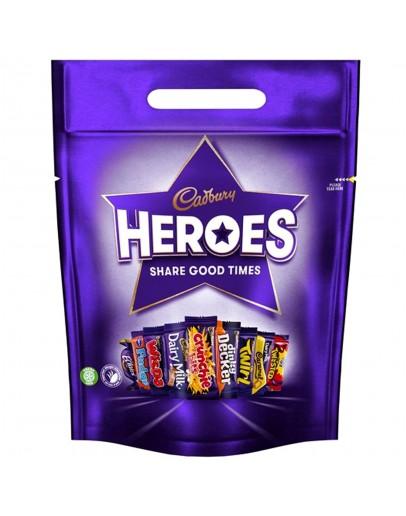 Cadbury Heroes 357g