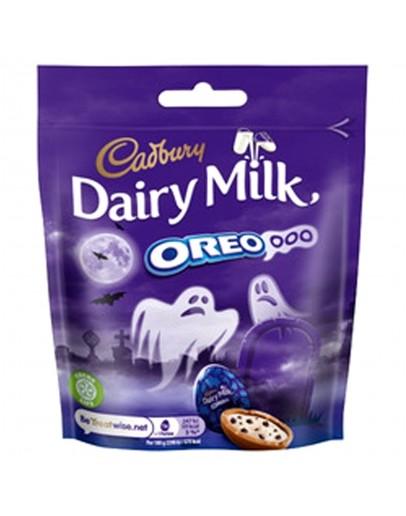 Cadbury Oreo Eggs 82g
