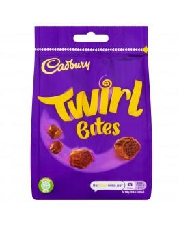 Cadbury Twirl Bites 95g