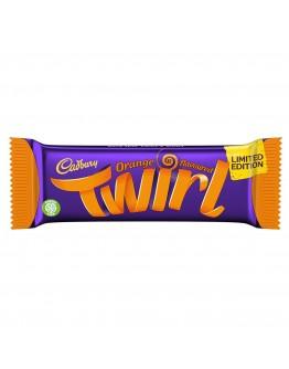 Cadbury Twirl Orange 43g