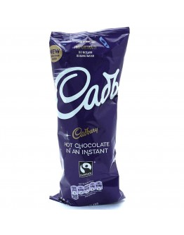 Cadbury instant hot chocolate drink 91g