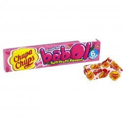 Chupa Chup tutti frutti flavor Gum 27.6g