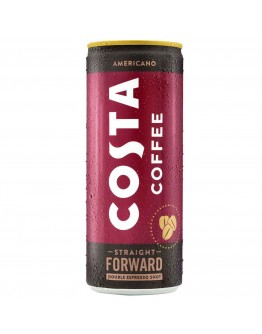 Costa Coffee Americano 250Ml