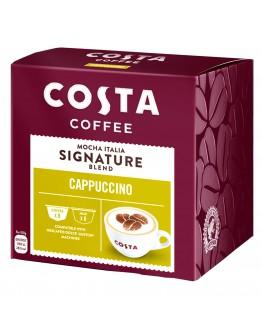 Costa Coffee Cappuccino Capsules 146.4g