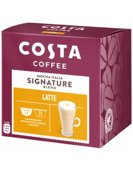 Costa Coffee Signature Latte 182.4g
