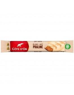 Cote Dor Blanc With Praline 46g
