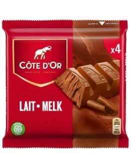 Cote Dor Lait Melk 188g