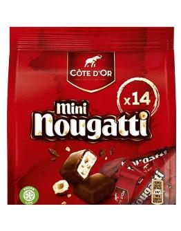 Cote Dor Mini Nougatti 180g