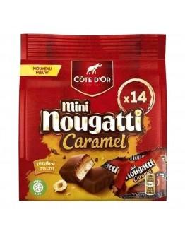 Cote Dor Mini Nougatti Caramel 180g