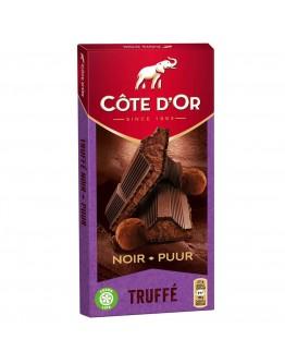 Côte D'or Truffled Black Chocolate 190 G