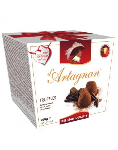D A rtagnan Trufflee Cacao 200g