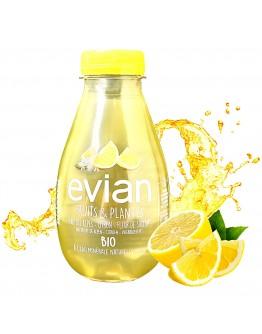 Evian Fruits&Plantes Lemon&Elder Blossom 375ML