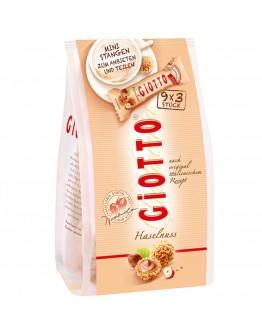 Ferrero Giotto chocolate hazelnut multipack 9 x 12.9g