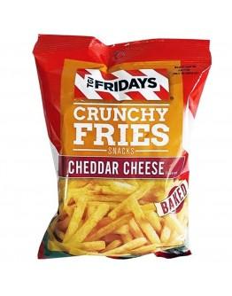 Fridays Tgi Cheddar Cheese 70.9g