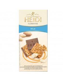 Heidi With Crispy Almonds Florentine100g