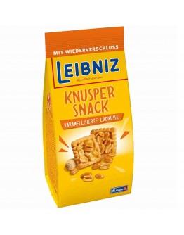 LEIBNIZ Crunchy Caramelized Peanuts Snack 175g