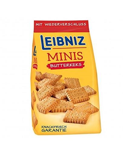 LEIBNIZ Minis Butter Biscuits bag 150g
