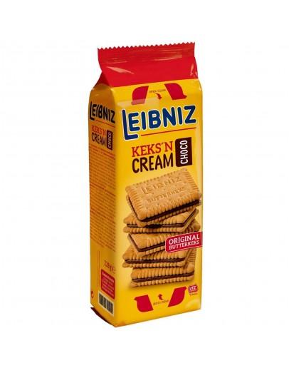 Leibniz Keks Cream Choco 14 piece 228g