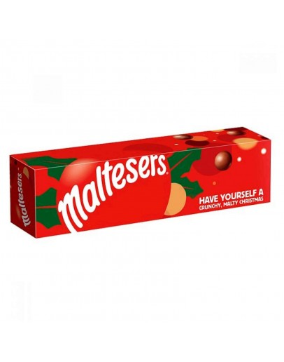 MALTESERS Fairtrade Milk Chocolate 75g