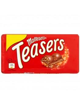 Malteser chocolate red 100g