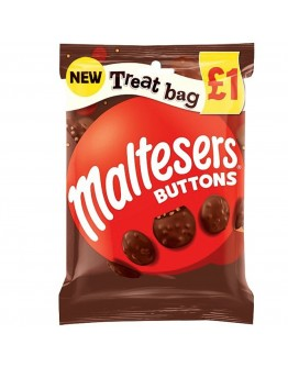 Maltesers Buttons Treat Bag 68g