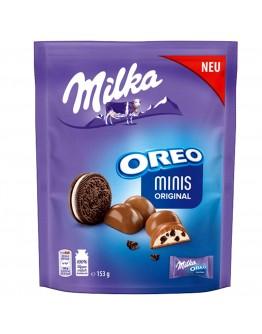 Milka Mini Oreo Original 153g