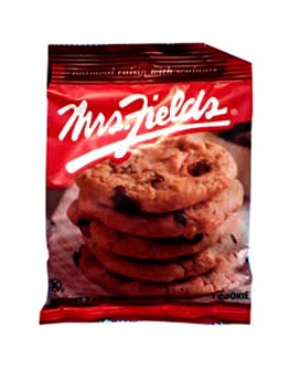 Mrs Fields Oatmeal Raisin with Walnuts Cookie 60g