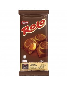 Nestle Rolo 200 G