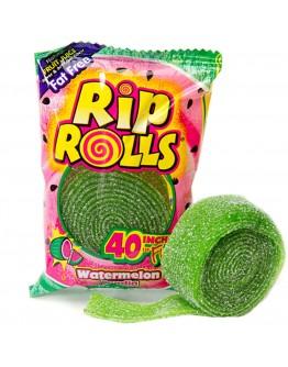 Rip Rolls Watermelon 40g