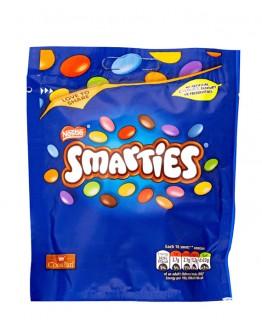 Smarties Chocolate 118g