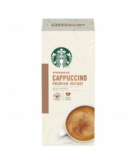 Starbucks capuccino 70G