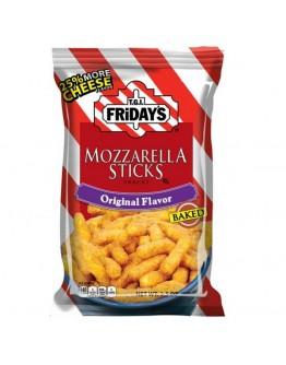 TGI Fridays Mozzarella Sticks Original Flavor 99.4g