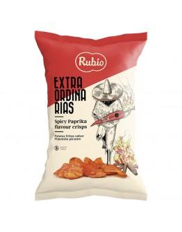 RUBIO EXTRA ORDINA RIAS SPICY PAPRIKA 110G