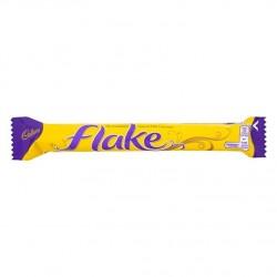 Cadbury Flake Chocolate Bar 32g