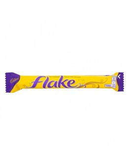 Cadbury Flake Chocolate Bar 32g