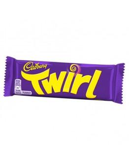 Cadbury Twirl Chocolate 43g