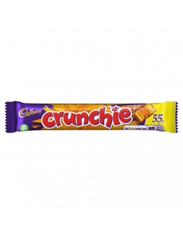 Cadbury Crunchies Bar 40g