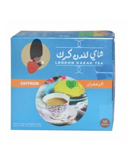 Search Results Web results London Karak Tea Saffron 200g