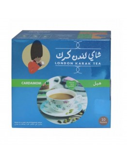 London Karak Tea Cardamom 200g